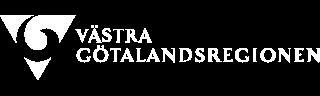 Västra Götalandsregionens logotyp